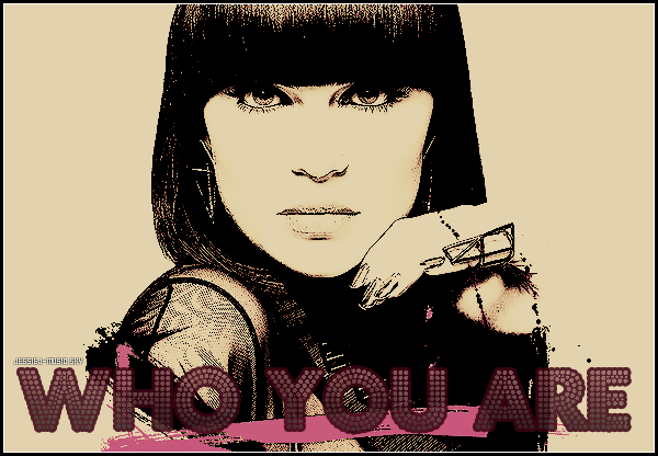 �COUTEZ L'ALBUM � WHO YOU ARE � DE LA CHANTEUSE BRITANNIQUE JESSIE J ! ♪